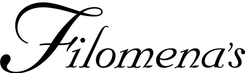 Filomena's Logo
